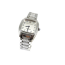 David Yurman Thoroughbred T301 32mm Womens Watch
