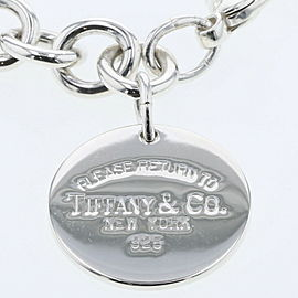 TIFFANY & Co 925 Silver bracelet
