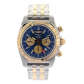Breitling Chronomat CB042012/C858 Gmt 44mm Watch