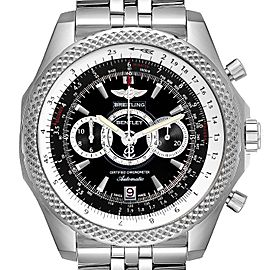Breitling Bentley Supersports Chronograph Limited Edition Watch A26364