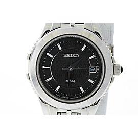Seiko SXD799 Stainless Steel Quartz 26mm Womens Watch