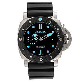 Panerai Luminor Submersible 1860 BMG-TECH Mens Watch PAM00799