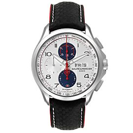 Baume Mercier Clifton Club Shelby Cobra 1964 Limited Watch 10342 Unworn