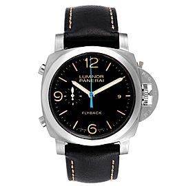 Panerai Luminor 1950 3 Days Chrono Flyback Watch PAM524 PAM00524