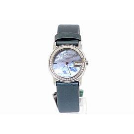 Gucci YA101508 Stainless Steel Quartz 28mm Womens Watch