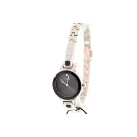 Citizen EX1320-54E Stainless Steel & Black Dial 23mm Womens Watch