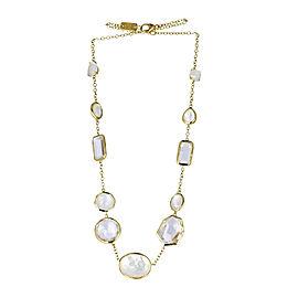 Ippolita Rock Candy Flirt 18K Yellow Gold Necklace