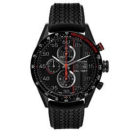Tag Heuer Carrera Monaco Grand Prix Special Edition Watch CAR2A83 Unworn
