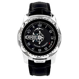 Ulysse Nardin Freaklab 2100-138 45mm Mens Watch