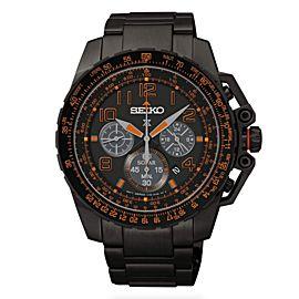 Seiko SSC277 43mm Mens Watch