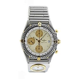 Breitling Chronomat B61072 39mm Mens Watch