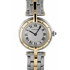 Cartier Panther Vendome 1057920 23mm Womens Watch