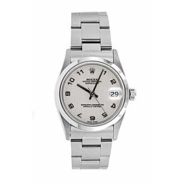 Rolex Datejust 68240 31mm Womens Watch