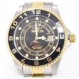 GMT INVICTA 47mm Mens Watch