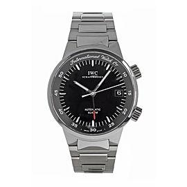 IWC GST IW3537 42mm Mens Watch
