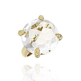 Ippolita 18K Yellow Gold Ring Size 7