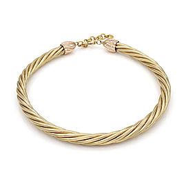 14K Rose Gold Necklace