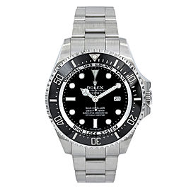 Rolex Date 116660 44mm Mens Watch