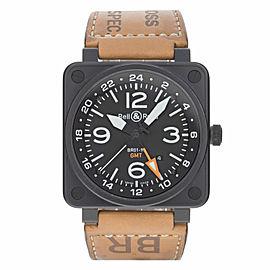 Bell & Ross GMT BR01-93 46mm Mens Watch