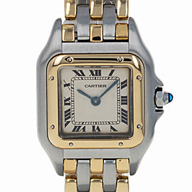 Cartier Panthere 166921 22mm Womens Watch