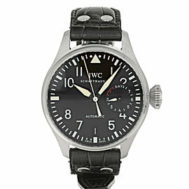 IWC Big Pilot IW5009-01 46.8 mm Mens Watch