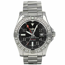 Breitling Avenger II A32390 43mm Mens Watch