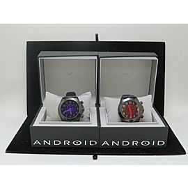Android U.S.A. Watch (Model AD454 Lot of 2) | JSB