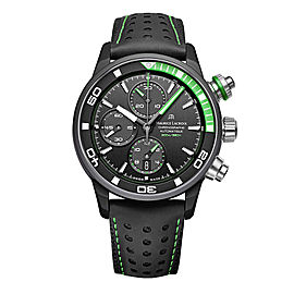 Maurice Lacroix Pontos S Extreme Black / Green PT6028-ALB01-332