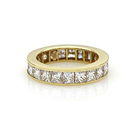 18ktt Multi Shape Diamond Fashion Ring