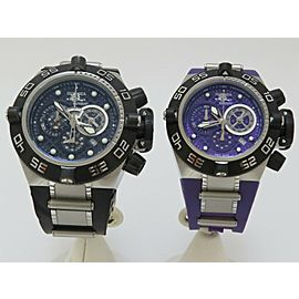 Invicta 'His & Hers' Subaqua Watch (Model No. 6564 & 11504) | JSB
