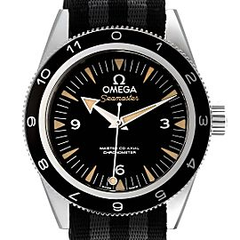 Omega Seamaster 300 Spectre LE Mens Watch 233.32.41.21.01.001