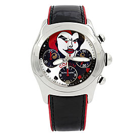 CORUM BUBBLE JOKER # 285.240.20