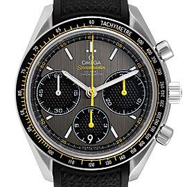 Omega Speedmaster Racing Co-Axial Watch 326.32.40.50.06.001 Unworn