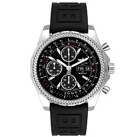 Breitling Bentley Motors GT Special Edition Mens Watch A13362 Box Papers