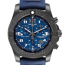 Breitling Chronospace Evo Night Mission Titanium Watch V13330