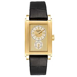 Rolex Cellini Prince Yellow Gold Champagne Dial Mens Watch 5440