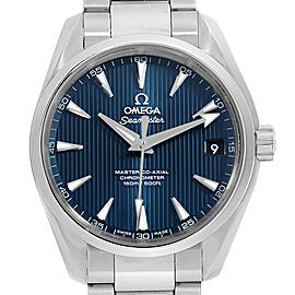 Omega Seamaster Aqua Terra Master Co-Axial Mens Watch 231.10.39.21.03.002