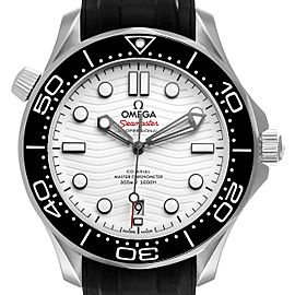 Omega Seamaster Co-Axial 42mm Mens Watch 210.32.42.20.04.001