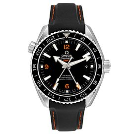 Omega Seamaster Planet Ocean GMT 600m Watch 232.32.44.22.01.002
