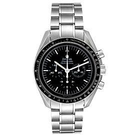 Omega Speedmaster Moonwatch Steel Watch 311.30.42.30.01.005 Unworn