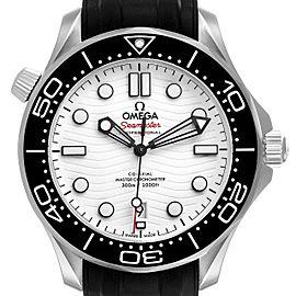 Omega Seamaster Co-Axial 42mm Mens Watch 210.32.42.20.04.001 Box Card