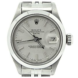 Rolex Date 6916 26mm Womens Watch
