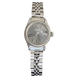 Rolex Date 6916 26mm Womens Watch