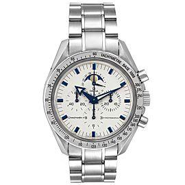 Omega Speedmaster MoonPhase Chronograph Mens Watch 3575.20.00