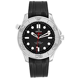 Omega Seamaster Diver Nekton Edition Mens Watch 210.32.42.20.01.002 Unworn