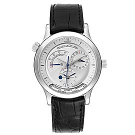 Jaeger Lecoultre Master Geographic Watch 142.8.92.S Q1428420