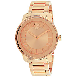 Movado Bold 3600199 39mm Womens Watch