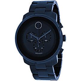 Movado Bold 3600279 42mm Mens Watch