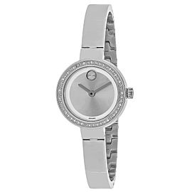 Movado Bold 3600321 25mm Womens Watch