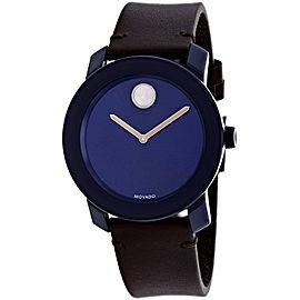 Movado Bold 3600461 40mm Mens Watch